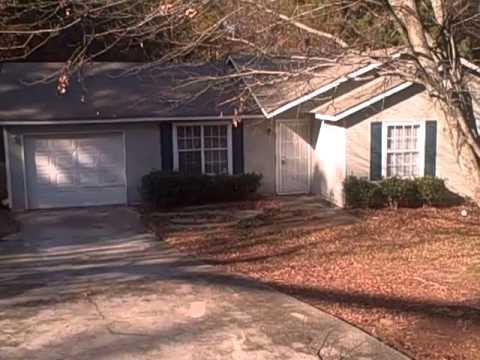 Rent or Lease a home in Jonesboro Ga