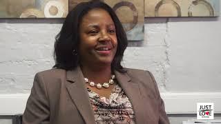 Carolyn Thompson: Do Good, Seek Justice pt. 2