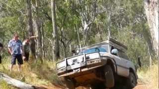 Lockyer Valley Day Trip October 2012