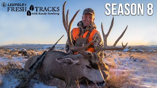Migrating Mulies Wyoming Mule Deer Amazon Episode
