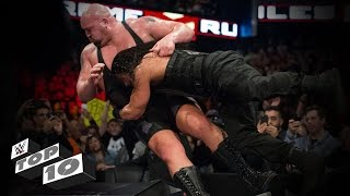 Wildest Extreme Rules Moments: WWE Top 10