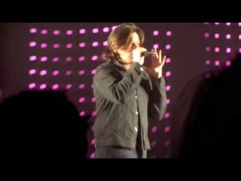 Benjamin Biolay - Aime mon amour (live Lille 2013)