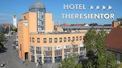 Hotel Theresientor - 4 Sterne Superior - Straubing in Niederbayern - Imagefilm von 30daysreplay.de