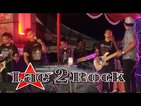 Lae2Rock Live - Gabe Lupa - Festival Batak Fiesta 2 - Balige