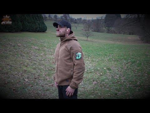 af98ebb89 Helikon-Tex Cumulus Heavy Fleece Jacket - YouTube