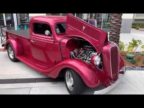 One Daytona Car Show 4-6-19