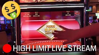 🔴$1000 Live Stream Gambling 🎰HIGH LIMIT🎰 Brian Christopher of BCSlots