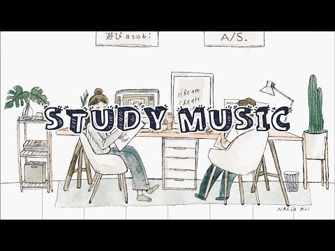 homework & study (ミュージック)