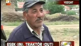 ORDU -ÇATALPINAR ATV HABER NALBANT