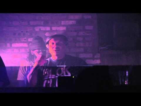 DJ Slugo Live @ Spybar
