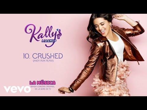 KALLY'S Mashup Cast - Crushed (Andy Mak Remix - Audio) ft. Alex Hoyer