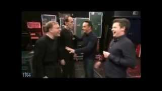 Gay Married Couple Ballroom Dance - Britians Got Talent 2012 - The Sugar Dandies Audition