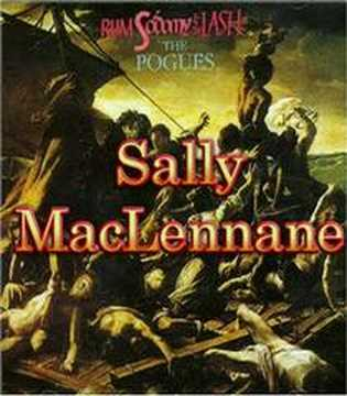 Sally MacLennane