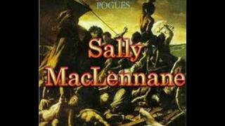 Sally MacLennane