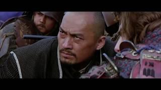 SABATON  Shiroyama (LYRIC VIDEO Last Samurai)