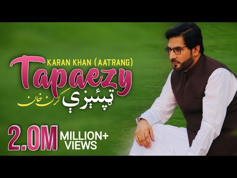 Karan Khan - Tapaezy (Official) - Aatrang