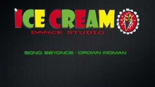 Jazz Funk / Choreography by ANASTACIA ICE CREAM CREW Thumbnail