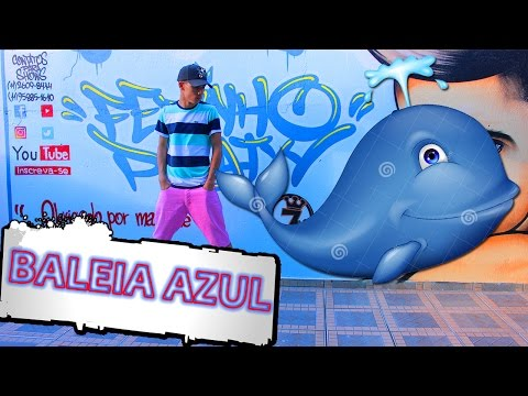 MC Jerry - Baleia Azul ( Fezinho Patatyy )