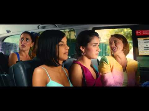 Trailer do filme As Rosas São Para os Ricos