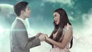Aurel Hermansyah Ft Teuku Rassya - Cinta Surga (Official Music Video)