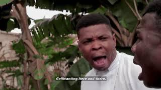 OGUN ESU WO by King Samba || WOLI AGBA