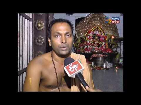 Ugratara Pitha Puja -Etv News Odia