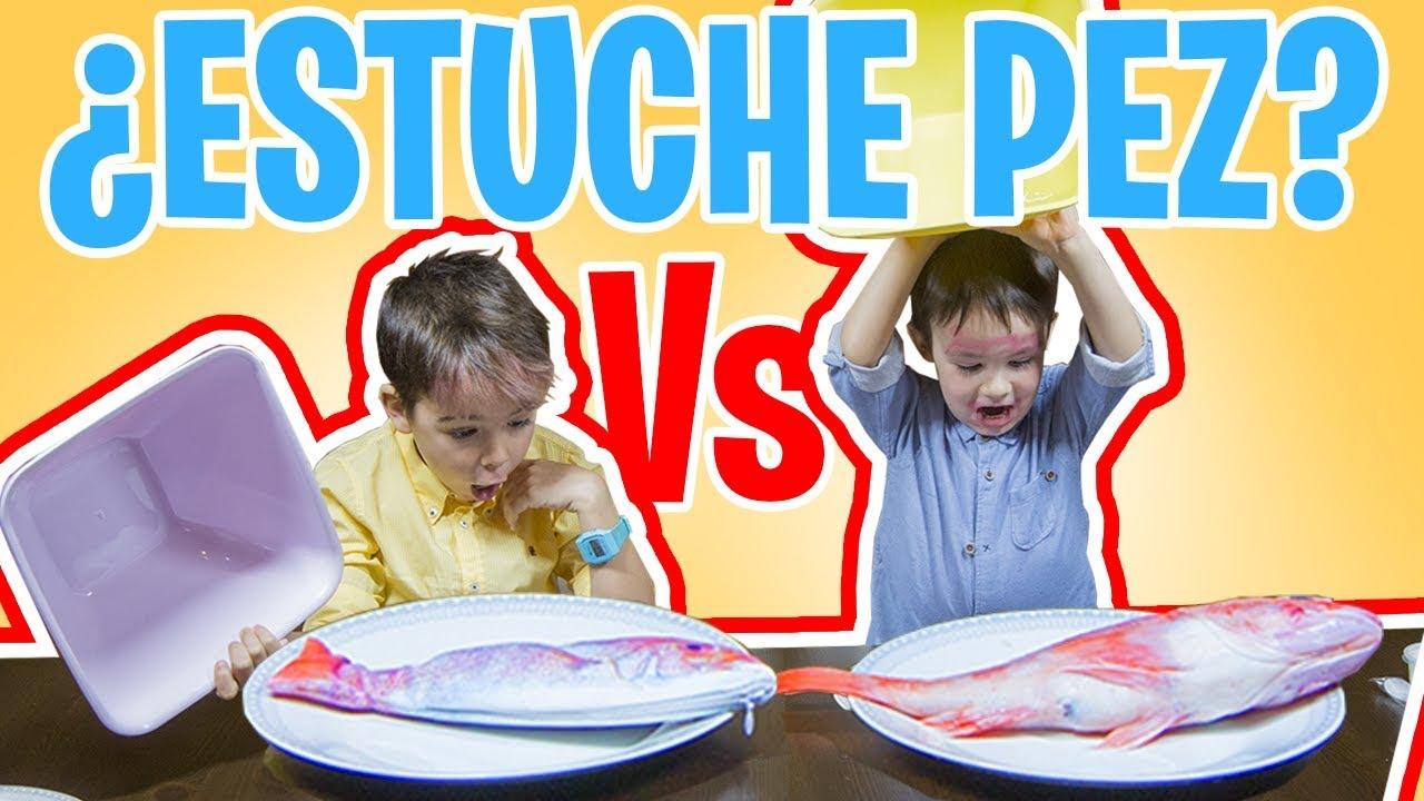 Material Escolar Vs Real Food Vs School Supplies Youtube