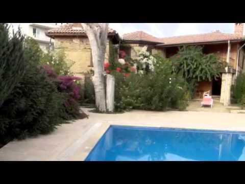 Villa in Turkey for rent