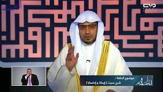 تحرِّي ليلة القدر - الشيخ صالح المغامسي - صحيفة صدى الالكترونية