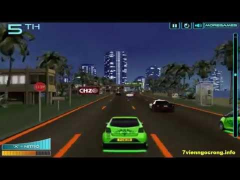 Game Dua Xe 3D - Game Đua Xe Oto 3D hay cho PC và Laptop