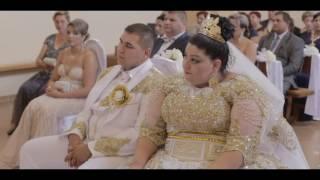 «Кальвадос» - «Рыбка» (свадебный клип) - Крым