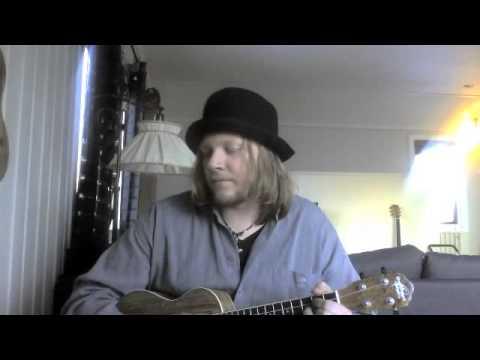 engler i sneen (ukulele cover)
