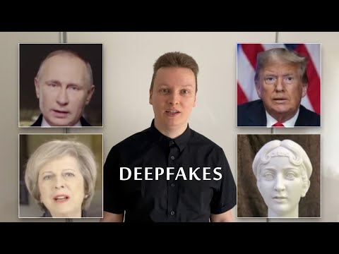 Everybody Can Make DeepFakes Now!