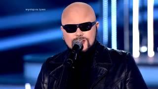 Bilguun Ariunbaatar jako Grzegorz Skawiński - Twoja Twarz Brzmi Znajomo