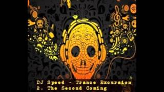 Video DJ Speed - Trance Excursion 2, The Second Coming download MP3, 3GP, MP4, WEBM, AVI, FLV April 2018
