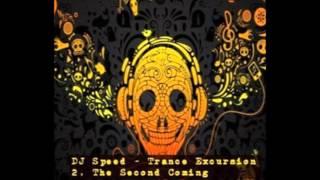 Video DJ Speed - Trance Excursion 2, The Second Coming download MP3, 3GP, MP4, WEBM, AVI, FLV Juli 2018
