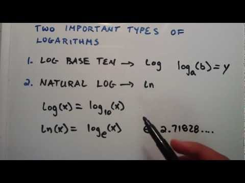 How to find the derivative of log base 3