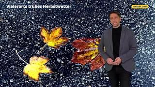 Wetter Heute Die Aktuelle Vorhersage 08.10.2019