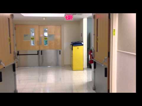 Operating Room Tour