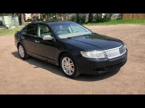2006 Lincoln Zephyr | Waterloo Ford Lincoln