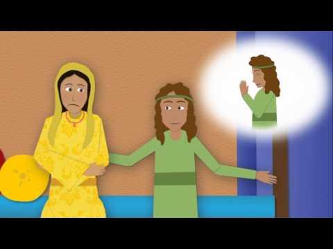 K B Q3 L06 Pelayan Kecil Melayani Allah
