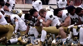 Notre Dame Football 2015 - Last Chance (Stanford Week)