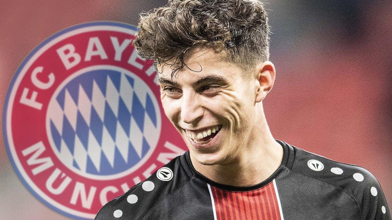 Bayern Plant Mega Transfer