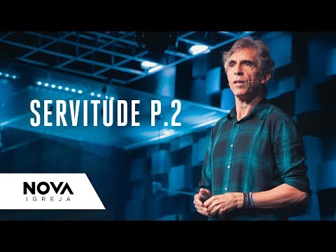 NOVA • Servitude p.2 • com Mauricio Fragale