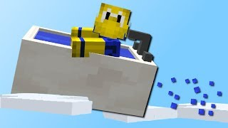 Fliegende Badewanne Mod! (mit Dreirad, Rasenmäher, Smart) - Mod Vorstellung