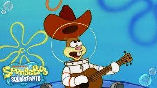 Sandy's Texas Song! 🎶 #TuesdayTunes   SpongeBob thumbnail
