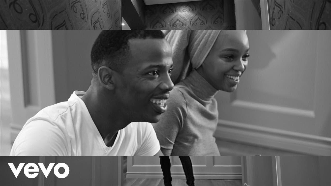 zakes bantwini ft nandi mngoma dance music video