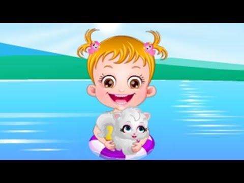 Baby Video - Baby Hazel Games For Kids best of 2015 - Dora the Explorer