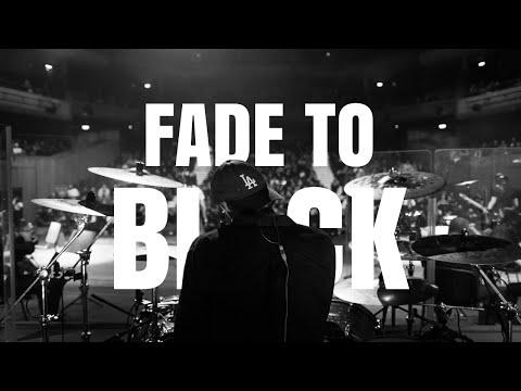 Scream Inc  Fade to black Metallica   Ekb