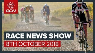 A Step Too Far? Paris Tours The Latest Race To Go Extreme   The Cycling Race News Show
